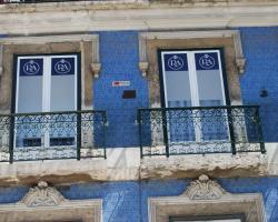Restauradores Apartments