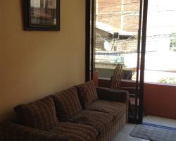 Hostal Los Andes