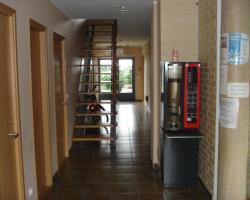 Aisa Accommodation