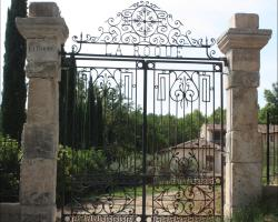 Villa La Roque