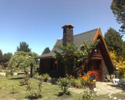 Cabañas Puelo Ranch