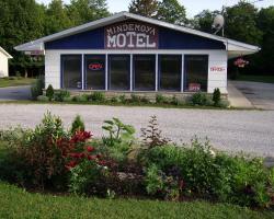 Mindemoya Motel