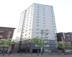 Blessing in Seoul Residence