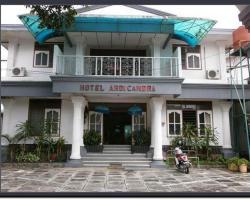 Hotel Ardicandra