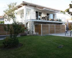 Villa Louizanne