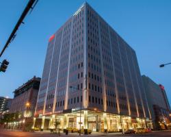 Homewood Suites- Denver Downtown Convention Center