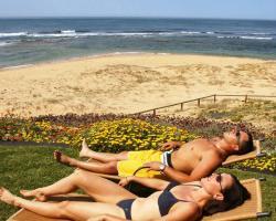Al Mare Beachfront Retreat