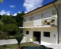 Casa Sto Antonio Geres