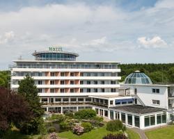 Wildpark Hotel