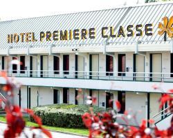 Premiere Classe Rennes Est Cesson