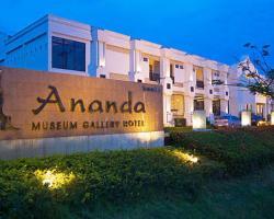 Ananda Museum Gallery Hotel, Sukhothai