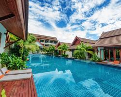 L'esprit De Naiyang Beach Resort