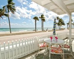 Luxury Whitedove Oceanfront Pool Home