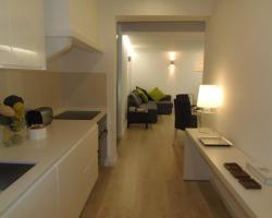 Santo Antonio Apartment