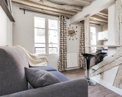 Appartement Leopold Bellan