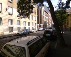 Alföldi str. Apartman Center