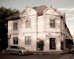 The Asadang Bed and Breakfast
