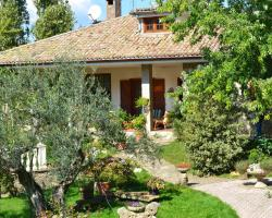 Bed And Breakfast Casa Rosella - Country House