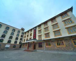 Chuan Zhu Hao Ya Hotel