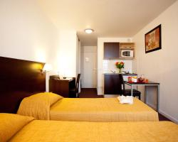 Aparthotel Adagio Access Paris Saint-Denis Pleyel