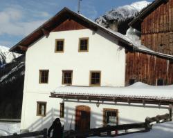 Samnaunerhütte