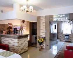 Hotelik Niedżwiadek