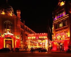 Guangzhou Mei Ju Hotel