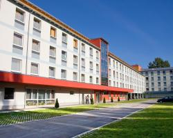 """""""Hotel Magister"""" Youth Hostel"""