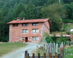 Casa Rural Ecológica Kaaño Etxea