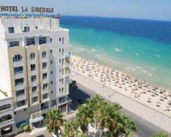 Hotel La Gondole