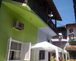 Hostel Suites Lendario Kamu (Margo)