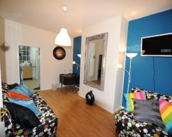 Amazing Apartment-Brick Lane Apartment CN4