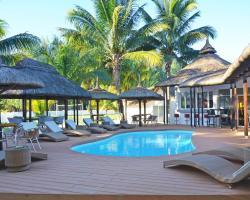 Hotel Des 2 Mondes Resorts & Spa