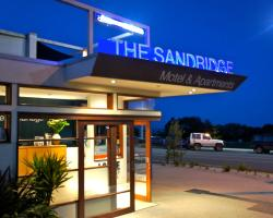 The Sandridge Motel