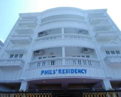 Phils' Residency & Banquets