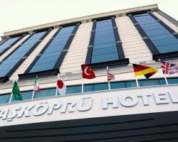 Adana Taskopru Hotel
