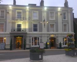 King's Head Hotel