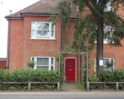 Tudor Rose Bed & Breakfast