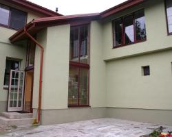 Alongės Guest House