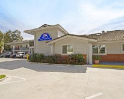 Americas Best Value Inn Oxnard-Port Hueneme