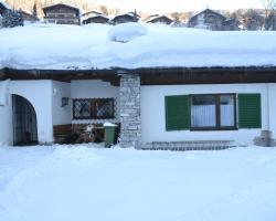 Ferienhaus Pitterle