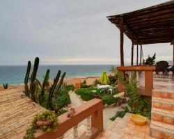 Villa Taghazout Bay - La Clé des Agadirs.