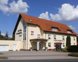 Hotel Haufe
