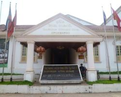 Dan Savanh Hotel