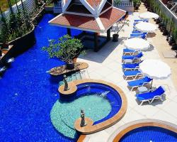 Kata Poolside Resort