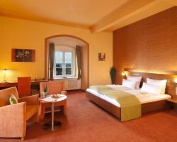 Mindness Hotel Bischofschloss