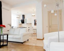 LikeFlat Apartment Tverskaya