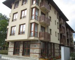 Todorka Views Alexander Services Apartments