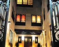 Hotel Siglo De Oro Rural
