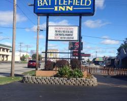 Battlefield Inn Springfield